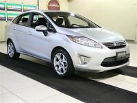 2011 Ford Fiesta SEL AUTO A/C GR ÉLECT MAGS