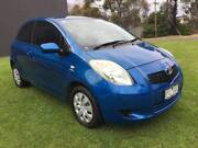 Toyota Yaris *** JUST 108,000 KM , SERVICE HISTORY ,  RWC *** Bayswater Knox Area Preview
