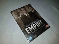BOARDWALK EMPIRE FOURTH SEASON SEALED