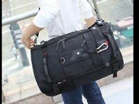 Kaka Holdall rucksack waterproof brand new travel bag