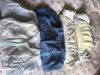 Sleepbags