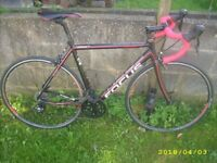 Focus Culebro Road Racing Triathlon Bike Medium Frame Shimano Sora Spec VGC Can Deliver