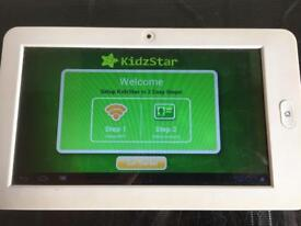 KidzStar Tablet