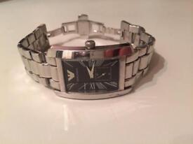 Original armarni watch