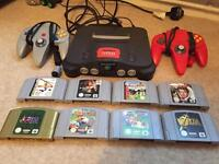 Nintendo 64 Bundle