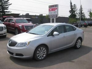 2016 Buick Verano 2.4L | Keyless Entry | Cloth