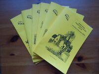 Bedfordshire Family History Society Journal