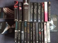 Books - £2 EACH ono