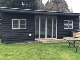 3 Offices/Studio/Garden to Rent in Bourne End