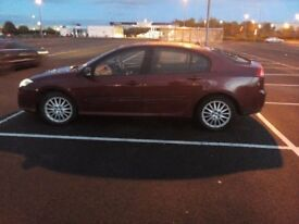 Renault Laguna 57plate, very good condition