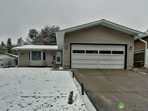 $399,000 - Bungalow for sale in St. Albert