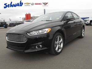 2016 Ford Fusion 4DR SDN, GREAT PRICE! Rearview camera, Low KMs! Edmonton Edmonton Area image 20