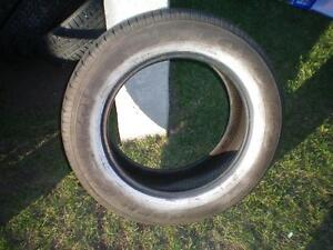 1 Toyo A20 Open Country Tire * 225 65R17 101H * $30.00 .  M+S / All Season Tire ( used tire )