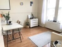 Available 4/8/21 Stunning first floor fully furnished flat to rent NO PETS OR CHILDREN