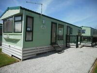 Static Caravan on 12 month park Close to Truro Cornwall - £20,000 ono