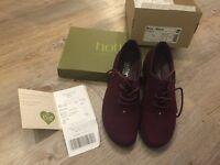 Hotter ladies shoes size 3