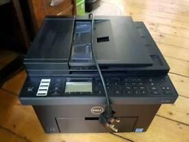Dell Printer Scanner Copier