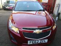 chevrolet Cruze 1.8 LT for sale