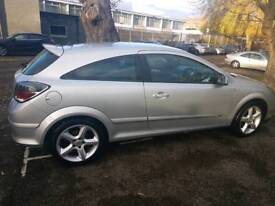 Vauxhall Astra 1.9 16v coupe 2010 (59 plate)