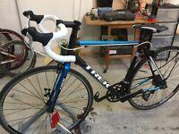 Trek bicycle
