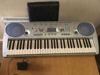 Yamaha good condition midi keyboard
