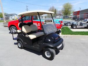 2007 club car Precedent GAS  GOLF CART