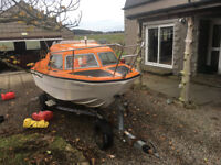 Nice boat for sale