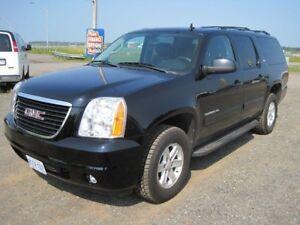 2011 GMC Yukon XL SLT w/1SC