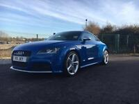 Audi TTS 2.0 fully loaded