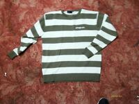 Henry LLoyd Jumper Excellent Condition Size XL (Washed)