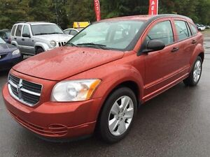 2007 Dodge Caliber FINANCEMENT  1e, 2e, 3e