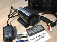 Sony Handycam HDR-SR10 40GB - camcorder.