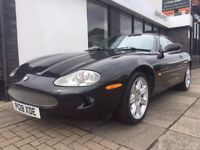 Jaguar XK8 4.0 2dr PART EXCHANGE WELCOME