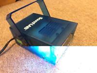 Sound lab strobe light brand new