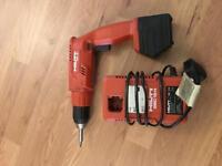 Hilti SB12 drill