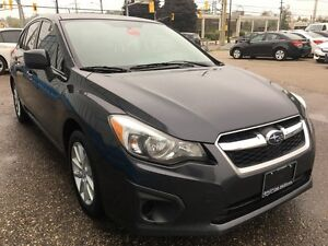2013 Subaru Impreza 2.0i AWD *5-SPEED* Kitchener / Waterloo Kitchener Area image 6