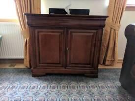 2 Forrest Furnishing Cabinets