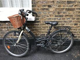City bike Btwin size M