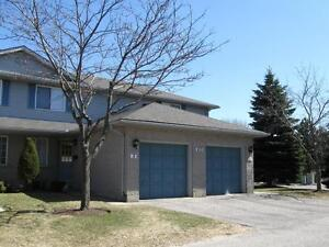 2 Bedroom Townhouse Condo by Conestoga Mall, Waterloo Kitchener / Waterloo Kitchener Area image 1