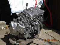 honda cbr 600 kreg 93_94 ENGINE