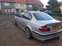 Bmw sell or swap for van