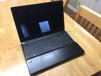Notebook Acer Aspire E5-511-C6J9