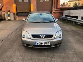 Vauxhall vectra 2.0 dti
