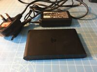 Playstation TV (PSTV) console, includes 16 GB Memory card and HDMI. Dualshock 4 available for extra