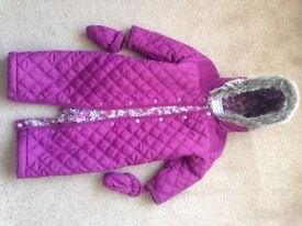 marks and spencer snowsuit 12-18