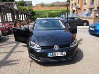2013 Volkswagen VW Golf MK7 1.6 TDI S (s/s) 5dr Blumotion 5 Door 12 Months MOT