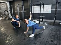 Personal Trainer / Training 1-2-1 Wanstead