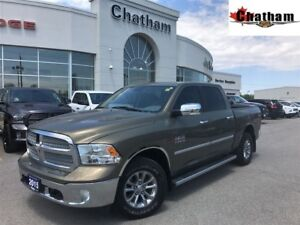 2015 Ram 1500 Big Horn/BACKUP CAMERA/SATT RADIO/$124 WKLY