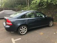 Volvo S40 1.6 ltr Saloon full service history 2 lady owners