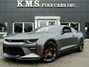 2017 Chevrolet Camaro 1SS| 1LE PERFORMANCE PKG| MANY UPGRADES